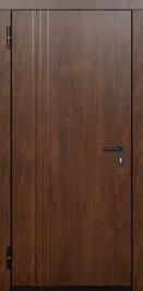 огнестийкие двери с панелями МДФ в Москве